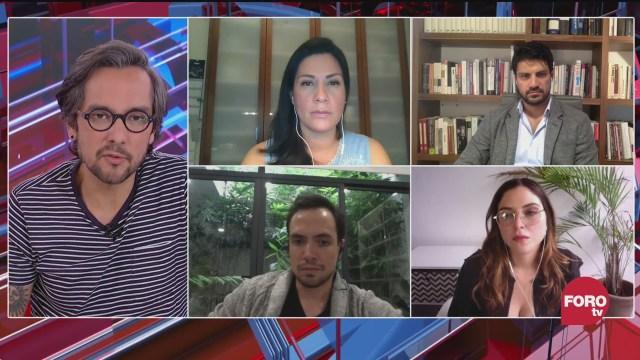 La denuncia de Emilio Lozoya el análisis en Punto y Contrapunto