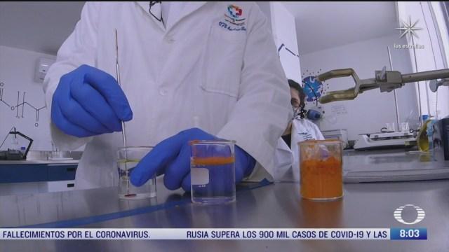 la nanotecnologia aplicada en la salud