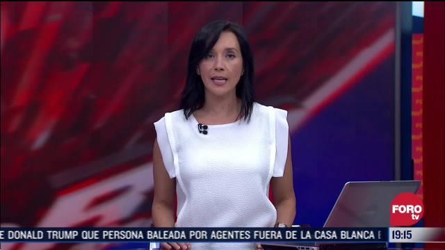 Las Noticias con Karla Iberia Programa completo del 10 de agosto del 2020