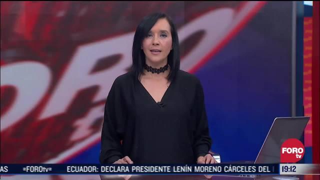 Las Noticias con Karla Iberia Programa completo del 11 de agosto del 2020