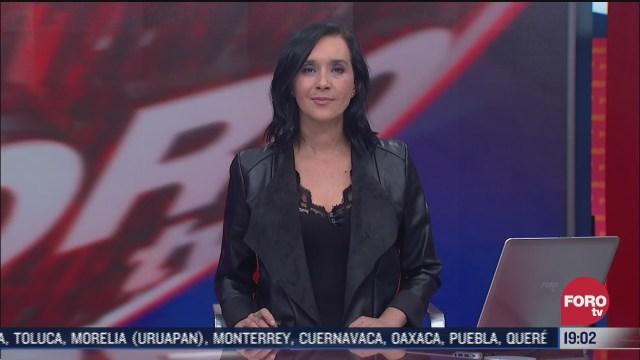 Las Noticias con Karla Iberia Programa completo del 12 de agosto del 2020