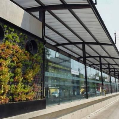 Inaugura Sheinbaum segunda ampliación de Línea 5 del Metrobús; opera a partir del 7 de septiembre