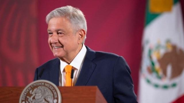 López Obrador en conferencia matutina 18 de agosto