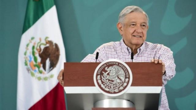 Lopez Obrador en Torreón, Coahuila
