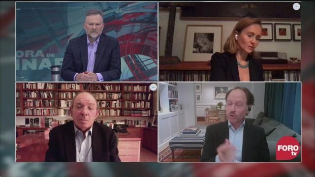 Leo Zuckermann, Héctor Aguilar Camín, Javier Tello y Valeria Moy analizan los casos pendientes que la suprema corte debe resolver