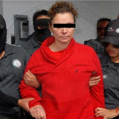 Conceden amparo a esposa de José Luis Abarca contra auto de formal prisión