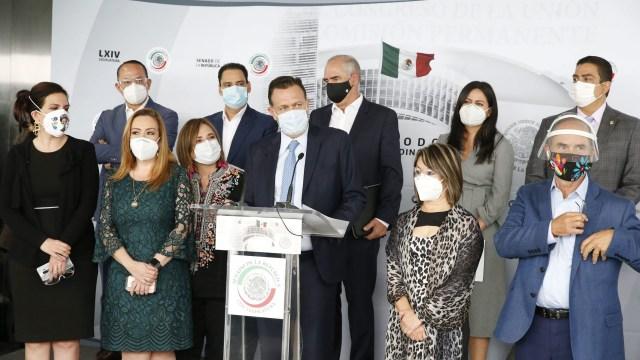 Emilio Lozoya debe probar sus dichos: Mauricio Kuri