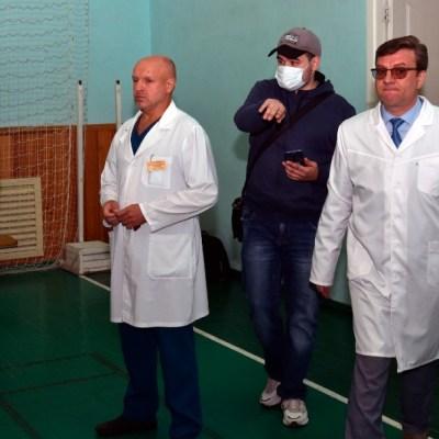 No hay rastros de veneno en los análisis del opositor ruso Navalny, afirman médicos
