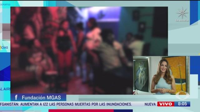 mexico uno de los paises mas afectados por la trata de personas