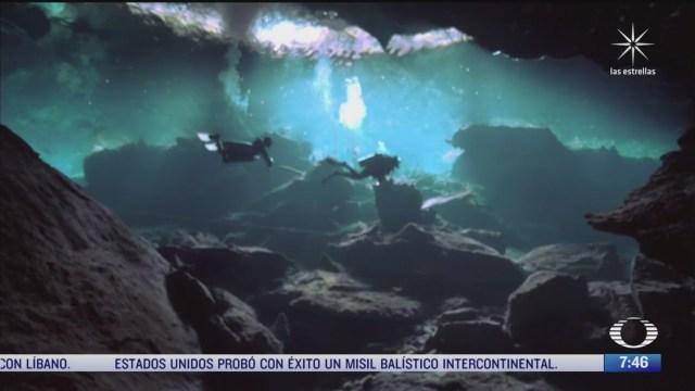 modificaran tramo de tren maya para salvar rios y cenotes
