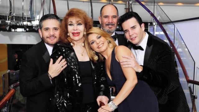 Muere Itati Zucchi, madre de Itati Cantoral