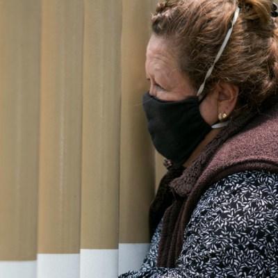 muertos y casos de coronavirus en mexico