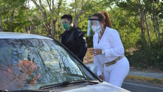 Multa en Veracruz a quienes no acaten medidas contra COVID-19