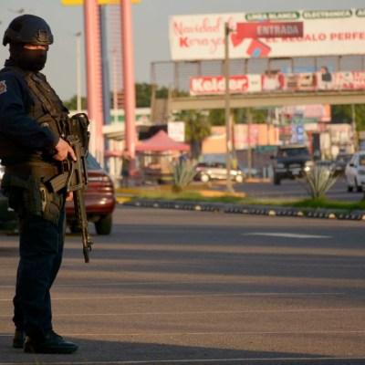 Matan a dos hombres durante un funeral en Culiacán, Sinaloa