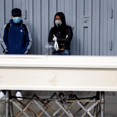 Perú extiende hasta el 30 de septiembre emergencia nacional por COVID-19