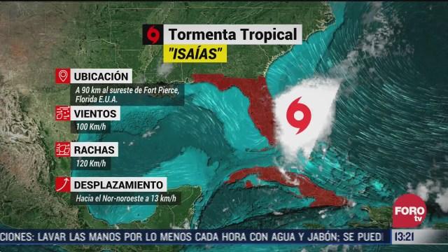 FOTO: 2 de agosto 2020, pronostico del tiempo domingo 2 de agosto