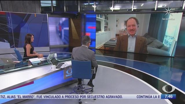 reporte trump la candidata democrata a la vicepresidencia de eeuu