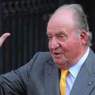El rey emérito Juan Carlos I no está en Portugal, según fuentes oficiales