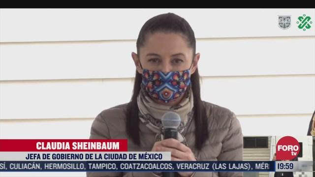sheinbaum confirma investigacion contra jesus orta exsecretario de seguridad ciudadana