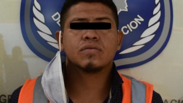Manuel de Jesús C. E, asesino tres niñas Ciudad Juárez, Chihuahua