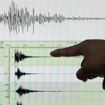 Sismo de magnitud 5.3 sacude el Pacífico al noreste de las islas Fiji