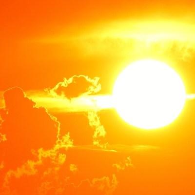Una tormenta solar podría afectar a la Tierra este jueves o viernes