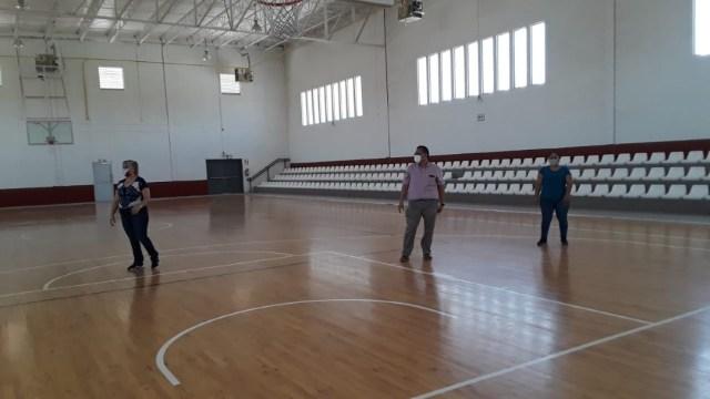Suspenden en Chihuahua torneos deportivos para evitar más contagios de COVID-19