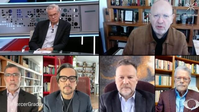 Video: La detención de 'El Marro' y la pandemia del coronavirus en México, en Tercer Grado