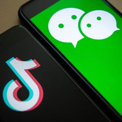 China califica el Veto de EEUU a TikTok y WeChat como un desvergonzado acto de hegemonía