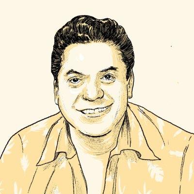 """Muere Tony Camargo, intérprete de la canción """"El año viejo"""""""
