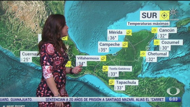 tormenta tropical elida se podria intensificar a huracan categoria