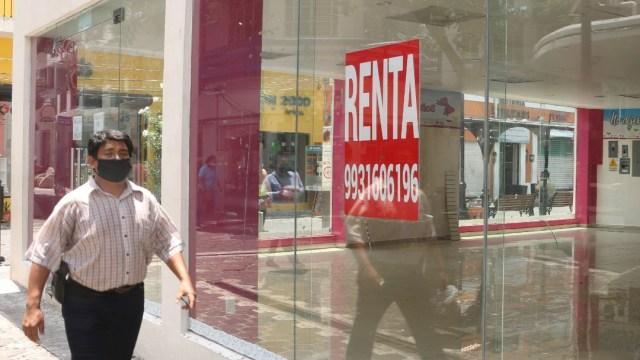 Tras COVID, empresarios se endeudan para rescatar negocios y otros cierran definitivamente