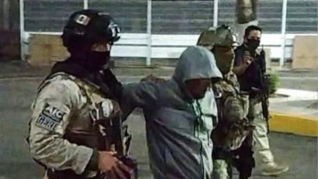 'El Marro' es vinculado a proceso por secuestro en Guanajuato