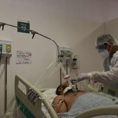 Un día en terapia intensiva COVID-19_ el duro testimonio de un médico