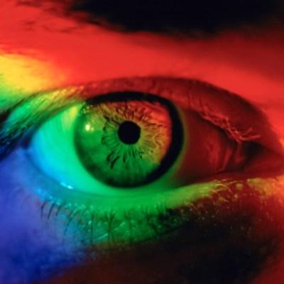 vista de una mujer, estudio celulas madre nervio optico
