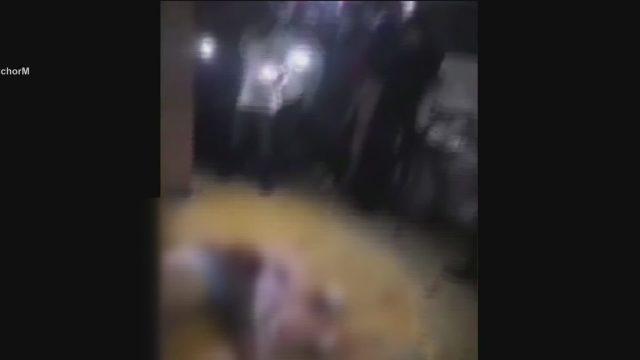 vecinos de san marcos tlacoyalco puebla linchan a un hombre