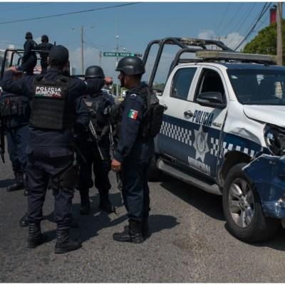 Hallan muertos a dos policías reportados como desaparecidos en Veracruz