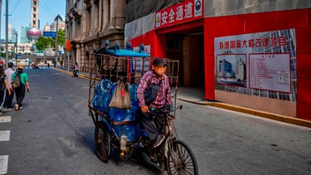 Cerca de 500 enfermos en China por bacteria de disentería en agua de grifo