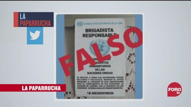 Acuerdo México-ONU para programa sobre prevención de COVID-19 en Querétaro, la paparrucha del día