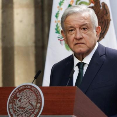 México enfrenta crisis económica por COVID-19 con fórmula única en el mundo: AMLO en Informe