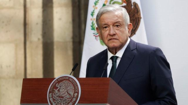 El presidente Andrés Manuel López Obrador destacó el combate a la corrupción en su Informe de Gobierno