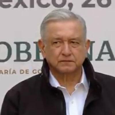 AMLO pide disculpas a nombre del Estado mexicano por desaparición de los 43 normalistas de Ayotzinapa