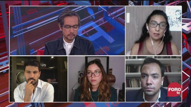 Ayotzinapa, a seis años El análisis en Punto y Contrapunto
