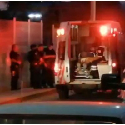 Asesinan a cinco personas al interior de taquería en Irapuato