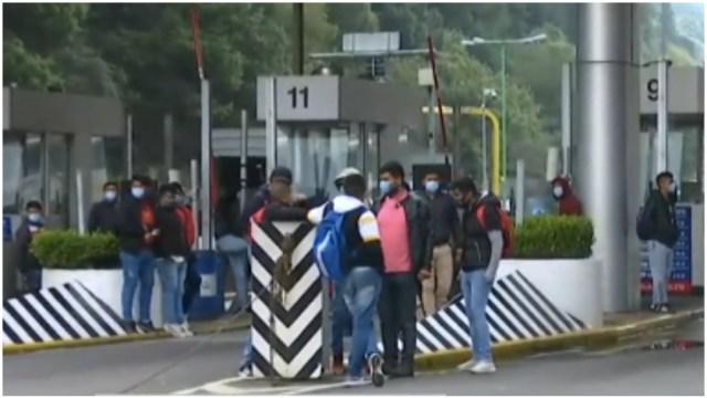 Bloqueo México-Toluca