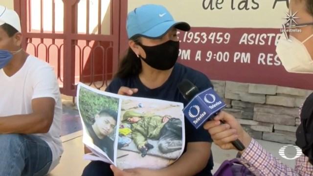 Buscan a normalista de Ayotzinapa en Mexicalli, B.C; se cree vive en situación de calle