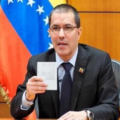 Informe de la ONU sobre Venezuela está plagado de falsedades: canciller