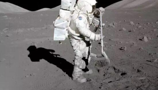 De volver a la Luna científicos enfrentarían polvo lunar