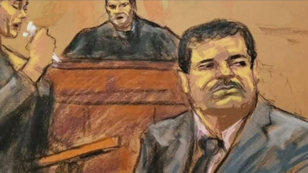 """Defensa de Joaquín """"El Chapo"""" Guzmán apeló la sentencia de cadena perpetua."""
