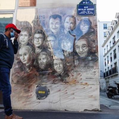 Principal acusado por atentado contra 'Charlie Hebdo' se declara inocente